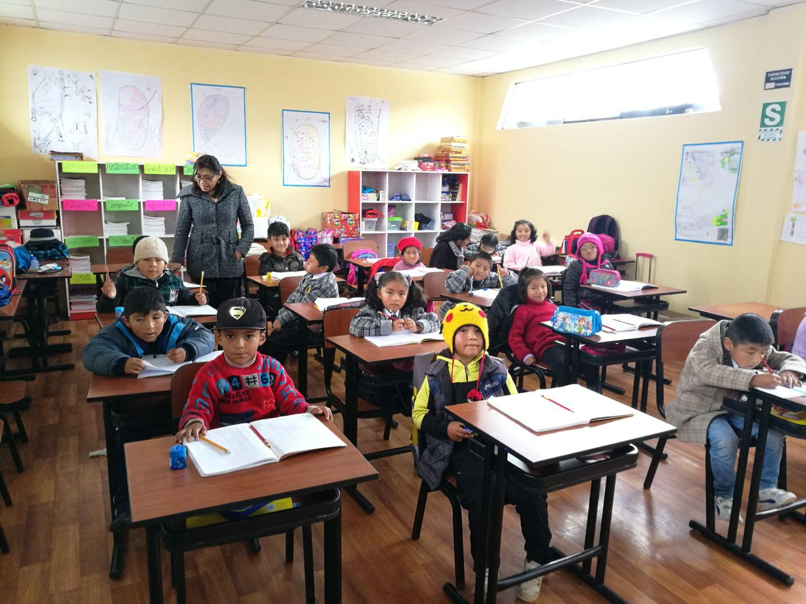 perù scuola 2