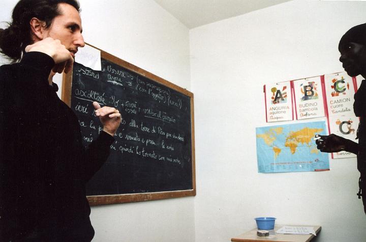 03 – Scuola di italiano