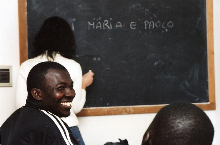 09 – Scuola di italiano